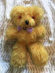 Deans Childplay Toys Bear Bri Nylon