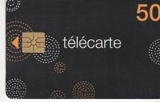 Télécarte noire F 1368 A - 50 - 07/09 - 31/12/2010 - POINTILLISME 2