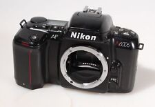 NIKON N6006 BODY ONLY GREAT WORKING CONDITION