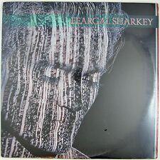FEARGAL SHARKEY Feargal Sharkey LP 1985 (PROMO COPY) NEW WAVE (STILL SEALED
