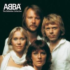 Album Compilation ABBA Music CDs & DVDs