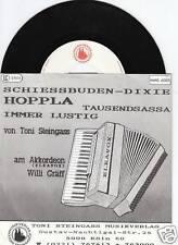 WILLI GRÄFF Schiessbuden-Dixi 45/EP/GER/PIC