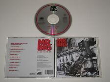 MR. BIG/LEAN INTO IT (ATLANTIC 7567-82209-2) CD ALBUM