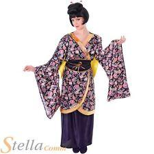 femmes gesiha costume fille Japonais Kimono oriental costume déguisement