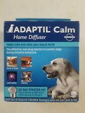 Adaptil Calm Home Diffuser 30 Day Starter Kit Plug in Diffuser & Refill