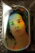 2017 FEAR THE Walking Dead Dog Tags FOIL NICK CLARK 3 of 48 BRAND NEW