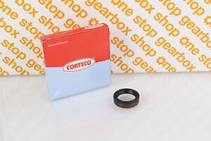 01035820B CORTECO 20.5 X 28 X 7 7SPEED GEARBOX CENTRE SHAFT SEAL VW, AUDI, SKODA