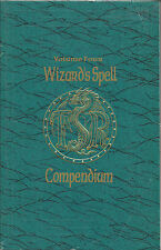 Wizard's Spell Compendium Vol 4, AD&D 2nd ed, WotC, As New