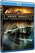 USS Seaviper L'arme absolue BLU-RAY NEUF SOUS BLISTER