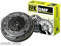 VW GOLF MK4 TRANSMISSION DUAL MASS FLYWHEEL CLUTCH KIT 1.9 TDI