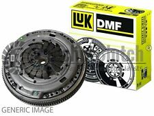 FOR VW GOLF MK4 TRANSMISSION DUAL MASS FLYWHEEL CLUTCH KIT 1.9 TDI