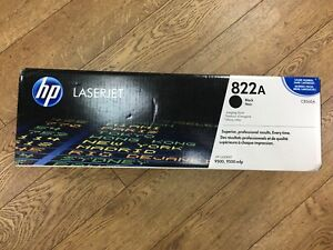 HP 822A Drum Imaging Drum C8560A, Black for HP Color LaserJet 9500