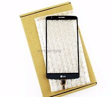 Touch Screen Digitizer Lens Replacement For LG G3 Stylus D690 D693N D690N Black