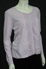 Taillenlange Street One Damen-Shirts