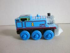 Thomas Friends Take Along Wooden Train Engine WINTER WONDERLAND THOMAS