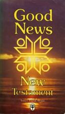New Testament: Good News Bible-, 9780564040810