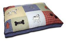 Danish Design cama de arranque coche para perro Cachorro Heavy Duty Impermeable base acolchada