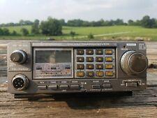(FS) Vintage Kenwood TR-7950 2 Meter FM Mobile Transceiver Ham Radio