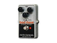EHX Bad Stone für Gitarre Phase Shifter Electro Harmonix