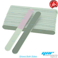 YNR 3 Way Nail Files Buffer Polishing UV Gel Polish Remover Smooth Manicure Tool