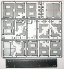 ZOD SITY RUINS - ONE SPRUE for 20-28mm (hard plastic)