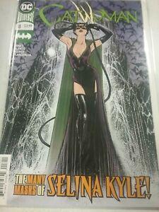 Catwoman # 18 2019  Joëlle Jones Main Cover 1st Print DC Comics NM+ NW78