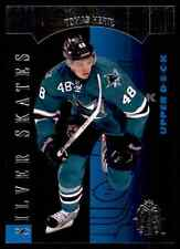 2013-14 SP Authentic Silver Skates Tomas Hertl Rookie #R24