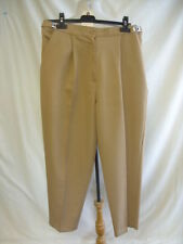 Women's Other Casual Tapered Polyester Petite Trousers