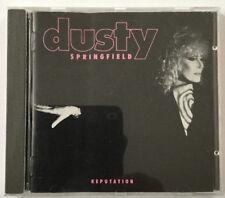 Dusty Springfield - Reputation CD (1990)
