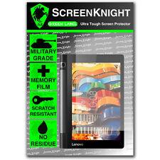 ScreenKnight Lenovo Yoga Tab 3 10Inch SCREEN PROTECTOR invisible Military shield
