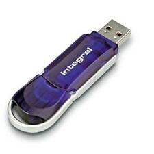 INTEGRAL COURIER mémoire Clé USB 8GB FICHIER Stockage Mémoire Flash Pour PC Mac