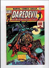 Marvel Daredevil #122 1975 Vf/Nm Vintage Comic