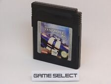 TEST DRIVE 6 - NINTENDO GAME BOY GB, COLOR GBC, ADVANCE GBA - CARTUCCIA LOOSE