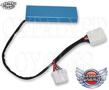 Custom Dynamics Load Equalizer for Harley Turn Signals LED Stabilizer GEN2-SSHD