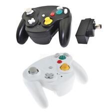 2x Wireless Controller Joystick Digital Analog für Nintendo GameCube / Wii