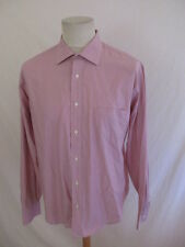 Chemise vintage Burberry Rose Taille 42