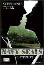 Navy SEALS. Entführt von Stephanie Tyler (2011, Taschenbuch)