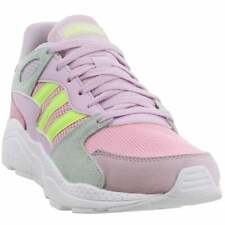 adidas Crazychaos Junior Sneakers Casual Sneakers Pink Girls - Size 6.5 M