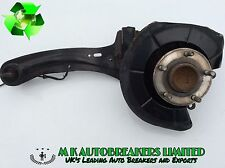 Mazda 3 From 04-08 Rear Trailing Arm Hub Driver Side (Breaking For Spare Parts)