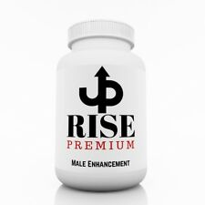 UPRISE Premium Male Enhancement Pills,  ERECTION GUARANTEED