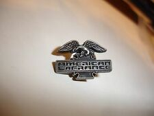 "American LaFrance ""The Bird and the Bar Emblem"" TIE TACK, LAPEL PIN, HAT PIN"