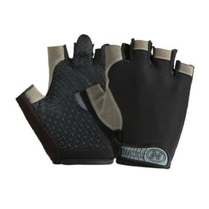Outdoor Half Finger Bicycle Gloves Cycling Gloves Bodybuilding Riding Gloves