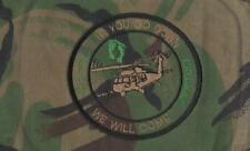 Patch TOPPA PJ PARAJUMPER USA ARMY SPECIAL FORCE NAVY SEAL DELTA CHOPPER