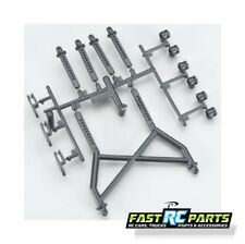 Axial Racing Axial SCX-10 Scale Truck tall Body Mounts Parts Tree AXIAXAX80031