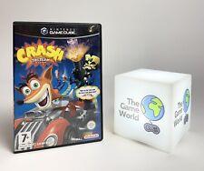 Crash: Tag Team Racing - GameCube | TheGameWorld