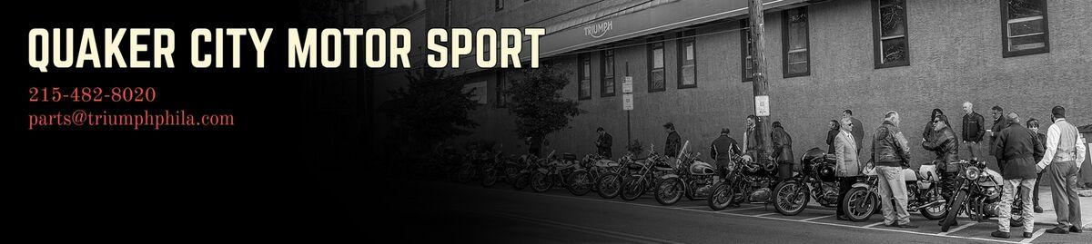 Quaker City Motor Sport
