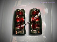 88-98 Chevy Full Size Sierra Silverado Tail Lights Smok