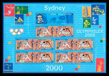 STAMP / TIMBRE FRANCE BLOC N° 31A ** JEUX OLYMPIQUES SYDNEY