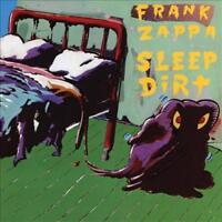 FRANK ZAPPA - SLEEP DIRT NEW CD