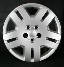 Set of 4 2011-2014 Dodge Avenger wheel cover, Hollander # 8038, 11 12 13 14